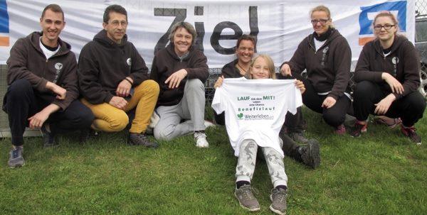 Benefizlauf in Otzberg-Lengfeld – Wir waren dabei