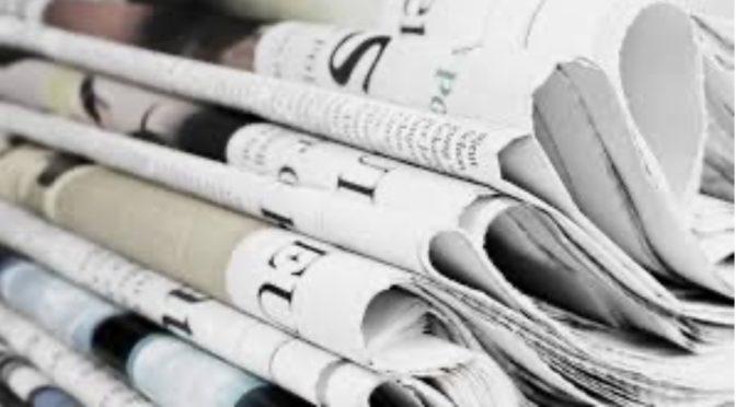 Presse… Über uns….